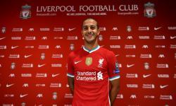 Klopp Ungkap Peran yang akan Dimainkan Thiago di Liverpool