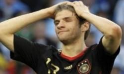Pilih Pemain Terbaik, Muller Bimbang Lewandowski atau Messi