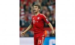 Thomas Muller Jadi Pemain Paling Sukses Dalam Sejarah Jerman