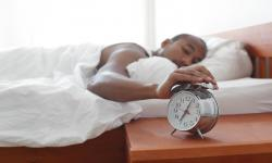 Penelitian: Tidur 6-7 Jam Turunkan Risiko Jantung dan Strok