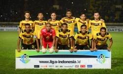 Barito Putera Gelar Latihan Tertutup di Yogyakarta