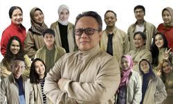 Danone Indonesia Raih Tiga Penghargaan PR of The Year