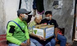 Dompet Dhuafa Ajak Masyarakat Bantu Ekonomi Lemah