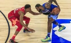 NBA dan Asosiasi Pemain NBA Diskusikan Laga All-Star