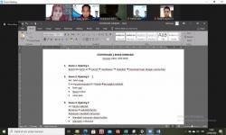 Mahasiswa IPB Modifikasi Boba dari Bunga, Buah, dan Rempah