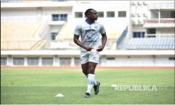 Igbonefo Optimistis Liga 1 Tetap Bergulir di Tengah Pandemi