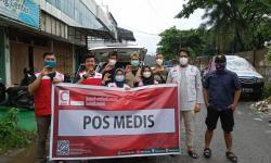 BSMI Kirim RS Lapangan dan Ambulans ke Mamuju-Majene