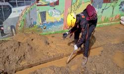 Rumah Zakat Terjunkan Relawan untuk Korban Banjir Bandang