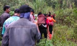 Pendaki Hilang di Gunung Guntur Ditemukan, Ini Kondisinya