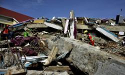 BMKG Sebut Indonesia Miliki Banyak Sumber Gempa