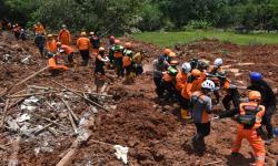 Pencegahan dan Mitigasi Jadi Kunci Utama Tangani Bencana