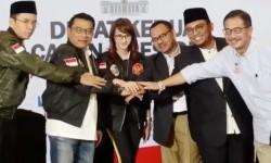Muhammadiyah Dorong Jokowi-Prabowo Lakukan Rekonsiliasi