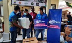 XL Lakukan Antisipasi di Area Rawan Bencana di Jabar
