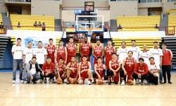 Timnas Basket Indonesia Tunggu Pemerintah Gelar Pelatnas