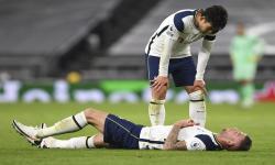 Spurs Terancam Kehilangan Toby Alderweireld Empat Pekan