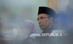TGB: Kalau Didukung Pak SBY, Itu Lebih Baik
