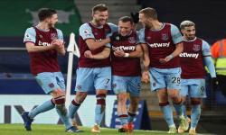 West Ham United dan Brighton Kompak Menang Tipis