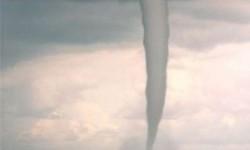 Tornado di China, 7 Orang Meninggal Dunia