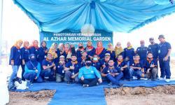 Pemakaman Al Azhar Tambah Jumlah Qurban di Tengah Pandemi