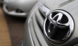 Toyota Targetkan Netral Karbon pada 2035