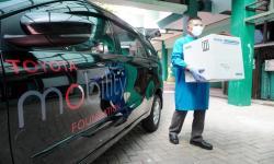 Toyota Siapkan Layanan Transportasi Spesimen Pasien Corona