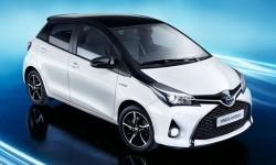 Toyota Yaris akan Hilang dari Pasaran AS