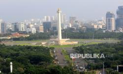 Total Positif Covid-19 DKI Jakarta Capai 720 Kasus