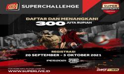Super Esports Series 2021 Sediakan Hadiah Rp 300 Juta