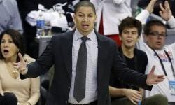 Tyronn Lue Jadi Pelatih Baru Clippers