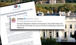 Pemerintah AS Ramai-Ramai Ucapkan Selamat Ramadhan