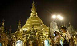 Myanmar akan Berlakukan<em> Lockdown</em>