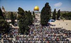 Ungkapan Cinta Tokoh Palestina untuk Yerusalem dalam Video