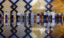 Menag Ingatkan Umat Jaga Prokes Selama Ibadah Ramadhan