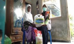 Cetaphil Indonesia Gandeng Rumah Zakat Bantu Janda Berdaya