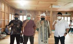 DMI Serukan Perketat Rumah Ibadah di Zona Merah
