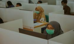 LTMPT akan Kembalikan Uang Peserta yang tak Bisa Ikut UTBK