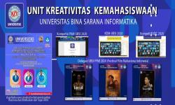 Ikuti Kompetisi Bergengsi, UBSI Siapkan Delegasi Terbaik