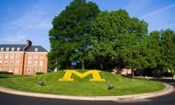 Kampus Maryland Diminta Sediakan Tempat Sholat yang Layak