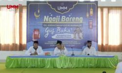 UMM Tekankan Pentingnya Kaji Islam dari Banyak Tokoh