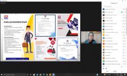 Lulusan Universitas Nusa Mandiri Banyak Dicari Perusahaan