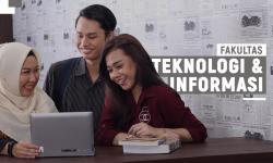 Universitas Nusa Mandiri Punya Prodi Sains Data