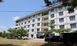 Rumah Sehat 2 UNS Mulai Dibuka untuk Isoman Pasien Covid-19