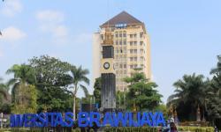 Universitas Brawijaya Peringkat Empat Versi Webometrics
