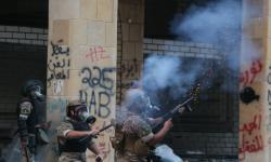 Merasa Kecewakan Rakyat, Menteri Informasi Lebanon Mundur