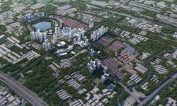 Kawasan Bisnis Komersial Baru di Koridor Timur Jakarta