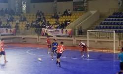 Futsal dan Sepak Bola Pantai Dipertandingkan di SEA Games