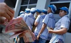 Kemnaker: Pekerja Cuti Tetap Dibayar