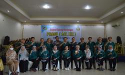 Alumni AAL XIX Kunjungi Syahbandar Indrmayu