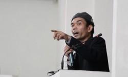 Soal Video Ceramah, MUI akan Undang UAS