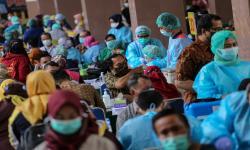DMI Kota Tangerang  Diminta Bantu Tangani Covid